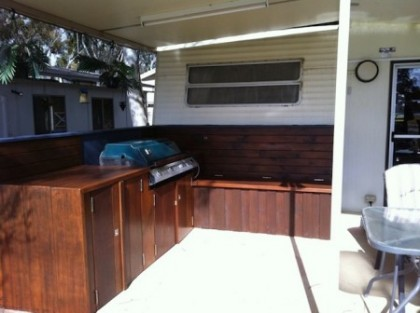 echuca moama builder outdoor entertainment merbau